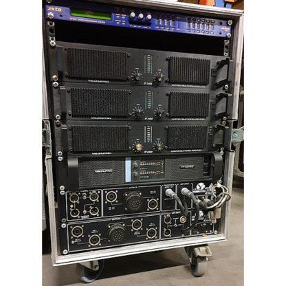 Adamson Y10/MDC3 Line Array Package