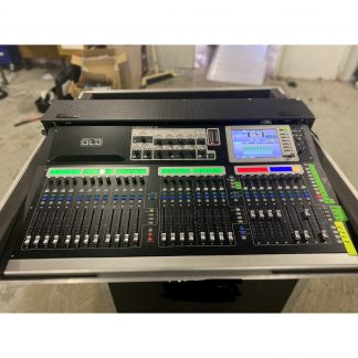 Allen & Heath GLD-112 Digital Mixer