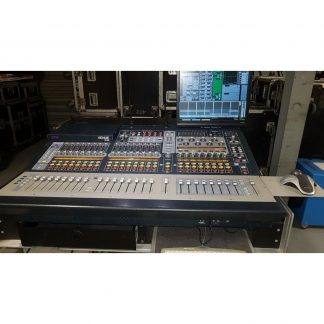 Avid-Digidesign Venue SC48 Digital Mixer