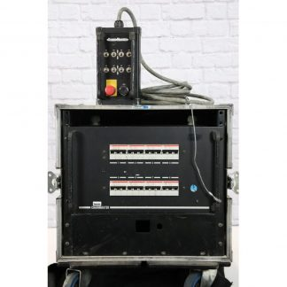 Chainmaster CM-801003, 8-Way Hoist-Controller