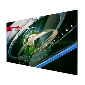 Christie Digital FHD553-XE LCD video wall panel