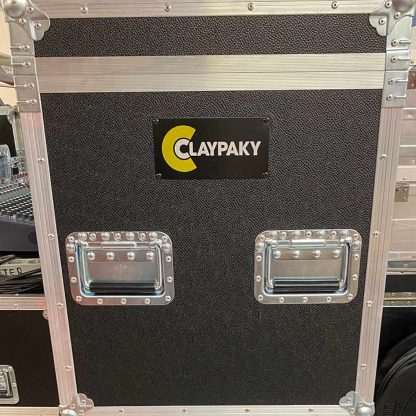 Clay Paky Sharpy Plus