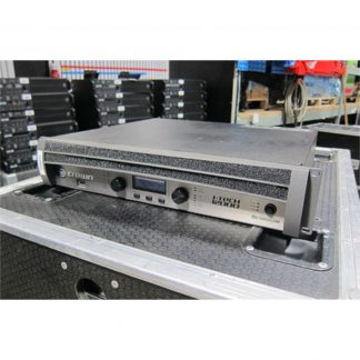 Crown I-Tech 1200 Amplifier