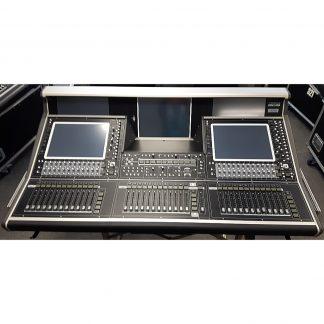 DiGiCo SD5 C2Digital Mixing Console