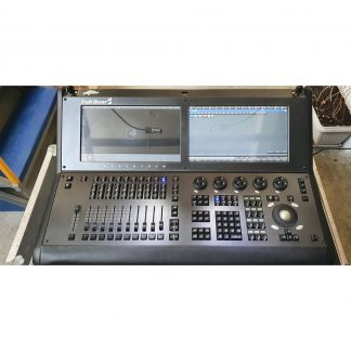 High End Full Boar 4 Lighting Control Console