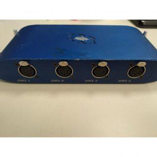 High End USB DMX Widget 4