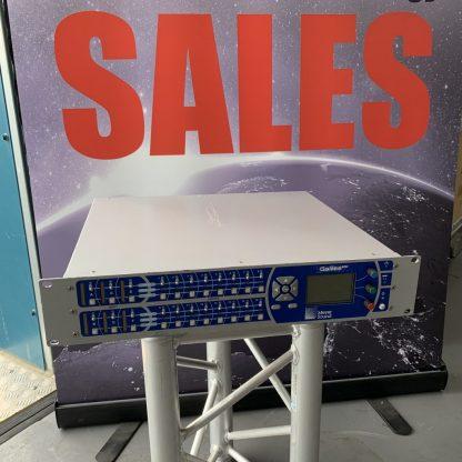 Meyer Sound – Galileo 616 Used System Processor