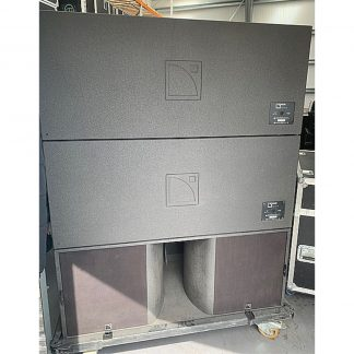 L-Acoustics KS28 Subwoofer