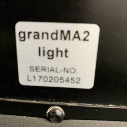 MA Lighting GrandMA2 Light