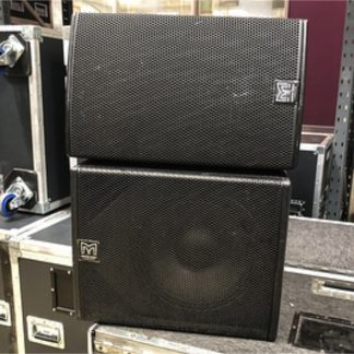 Martin Audio CDD10 Loudspeaker