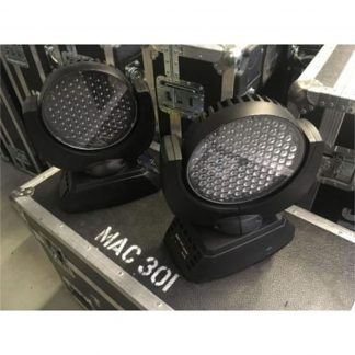 Martin MAC 301 LED wash moving head lighting fixture