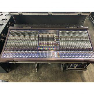 Midas H3000 Digital Mixing Console