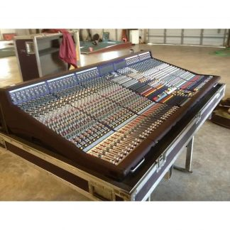 Midas Legend 3000 Mixing console