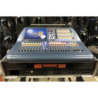Midas PRO2C Compact live digital console System