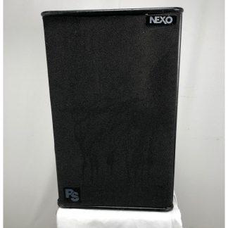 NEXO PS15 R1 2-Way Passive Loudspeaker