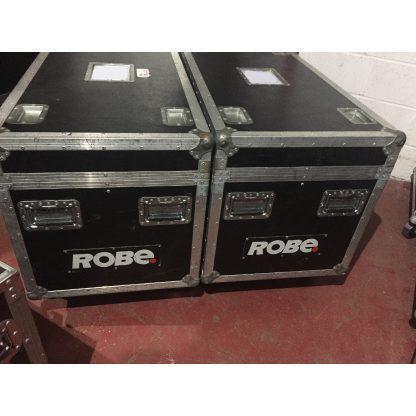 Robe Robin 600E Spot Lighting Fixture