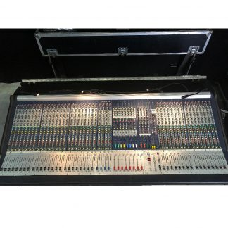 Soundcraft MH3 Mixing Console