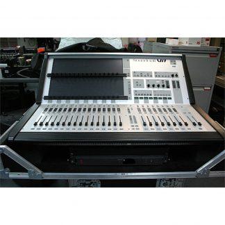 Soundcraft Vi1 Professional Audio Mixer