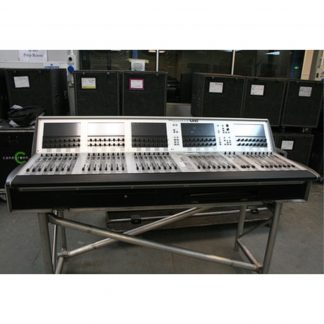 Soundcraft Vi6 (600) Audio mixer
