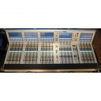 Soundcraft Vi600 Digital Mixing Console