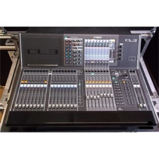 Yamaha CL3 64CH Mixing Console