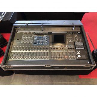Yamaha PM5D-RH Digital Mixing Console