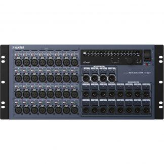 Yamaha Rio 3224-D I/O rack unit
