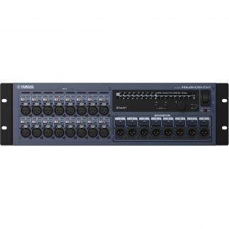Yamaha Rio1608-D2I/O Rack