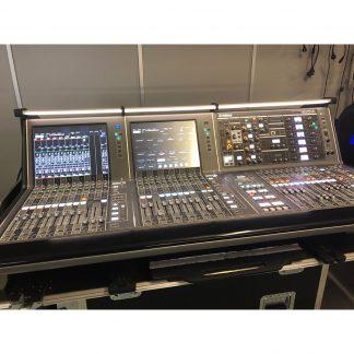 Yamaha Rivage PM7 Digital Mixing System