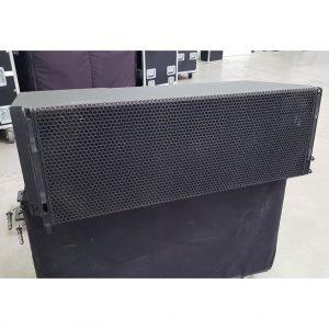 d&b Audiotechnik J8, J12 and J-Bump Package