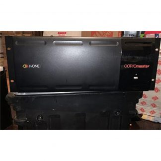 tvOne CORIOmaster C3-540 videowall processor