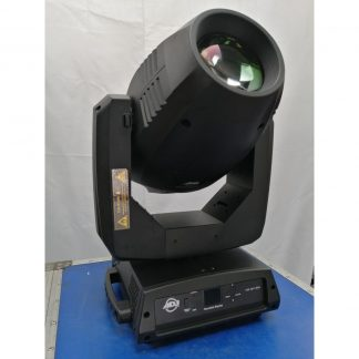 ADJ Vizi CMY 16RX moving head lighting fixture