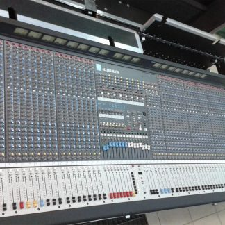 Allen & Heath ML5000 Audio Mixing Console