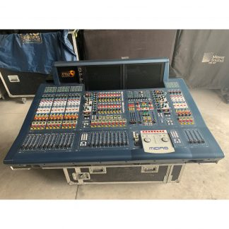 Midas Pro9 Mixing Console package