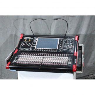 Digico SD9, Core 2 Digital mixing console