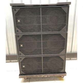 Electrovoice X2 and X12-128 Subs Package