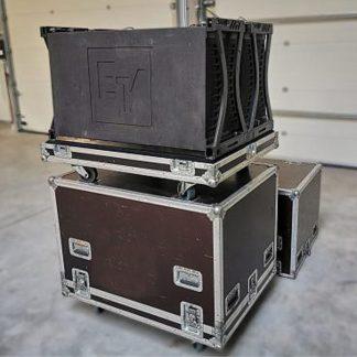 Electrovoice Xlc127DVX+ Loudspeakers