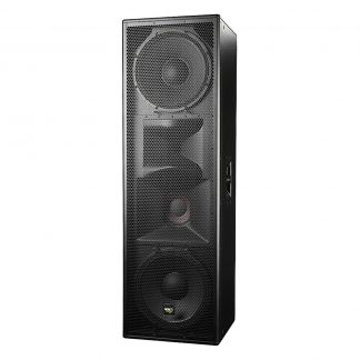 KV2 Audio ESR 215 full-range 3-way loudspeaker system