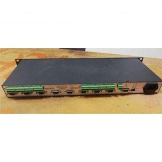 Kramer VP-4X4 Computer Graphics Video & Balanced Stereo Audio Matrix Switcher