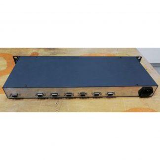 Kramer VP-6xl 1:6 UXGA Video Distribution Amplifier