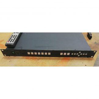Kramer VP-719xl 7-Input ProScale Digital Scaler / Switcher