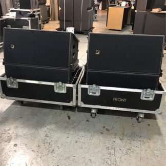 L-Acoustics ARCS WIDE Loudspeaker Set