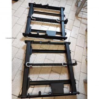 L-Acoustics KIBU-SB Rigging frame