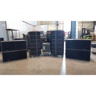 L-Acoustics Kara Modular WST Line Source Plug and Play