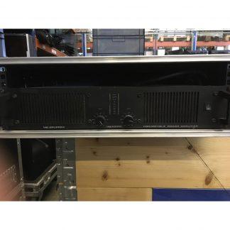 Lab Gruppen LAB 2000 Power Amplifier