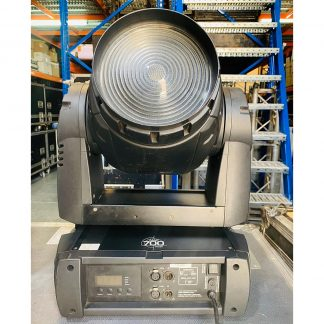 Martin Mac 700 Wash Lighting Fixture