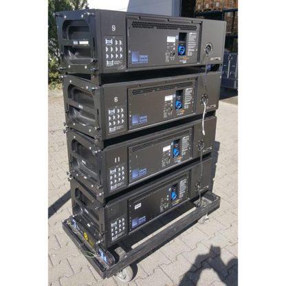 Meyer Sound MICA Loudspeakers