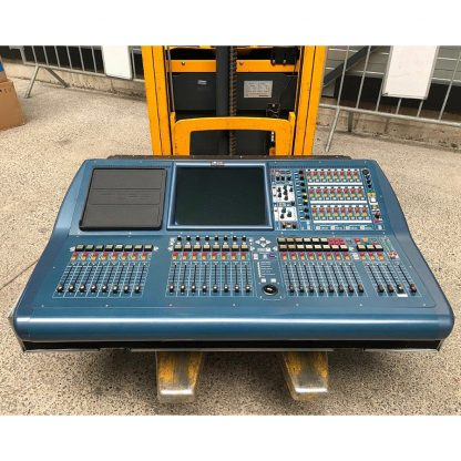 Midas Pro2 Digital Mixing Console and DL251 Stage Box Set