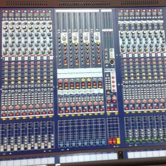 Midas Verona 560 Audio Mixing Console