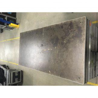 Nivtec 2x1m Stage Desk
